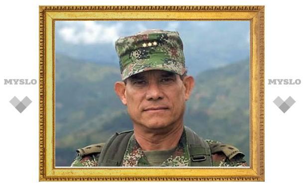 """В Колумбии пройдет экспериментальное """"Рождество без оружия"""""""