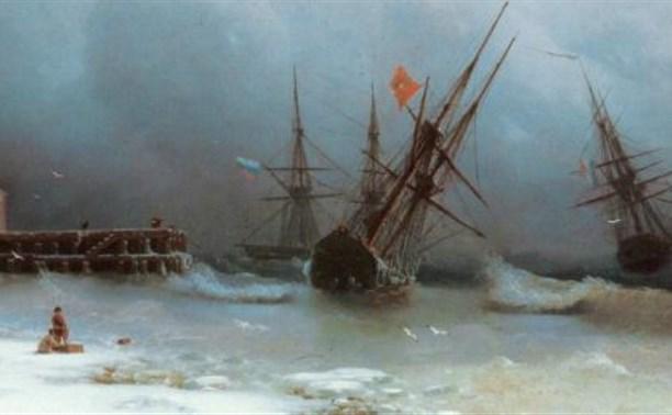 Картину из Тульского художественного музея отправят на выставку в Третьяковскую галерею
