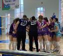 Молодёжка «Тулицы» с минимальным перевесом проиграла «Динамо-Метар»