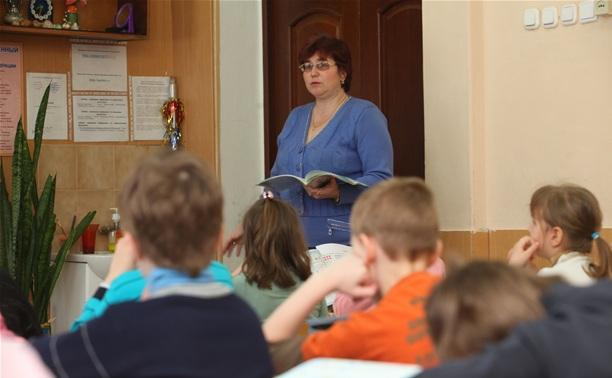Тульские учителя: «Мы не чувствуем себя в безопасности в школах!»