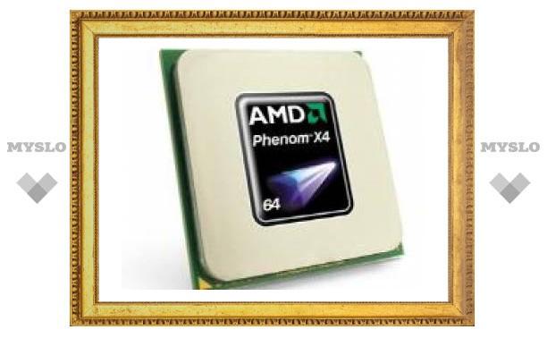 AMD разогнала процессор до 6,3 гигагерца