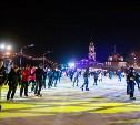 Где в Туле можно будет покататься на коньках?