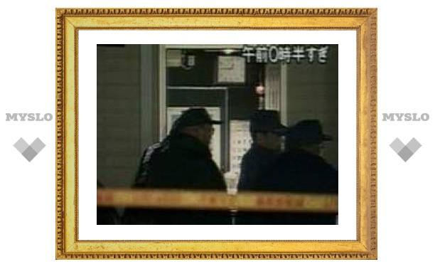 В Японии погибли главари двух крупных группировок якудзы