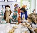 В тульских школах появляются центры здорового питания