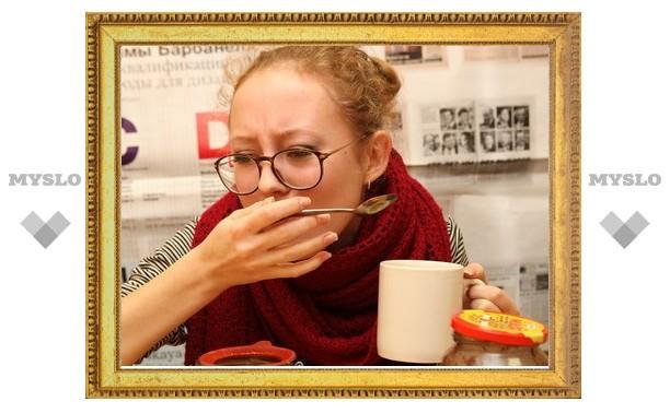 В Туле случаев гриппа не выявлено