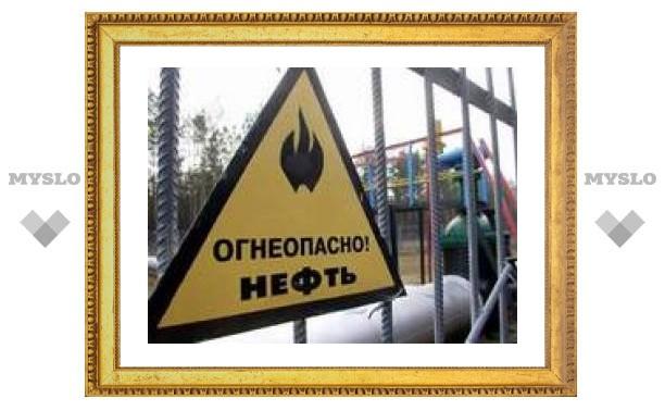 Белоруссия пригрозила повысить пошлину на транзит нефти