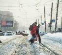Тульское МЧС объявило метеопредупреждение на 29 января