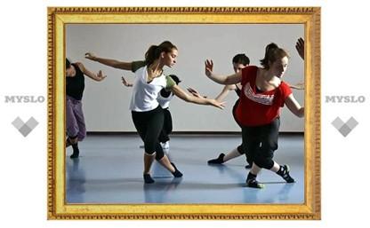 В Туле сразились лучшие танцоры
