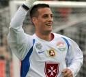 «Арсенал» подписал контракт с лучшим бомбардиром чемпионата Черногории