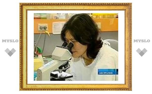 После пересадки печени организм девочки поменял резус-фактор крови