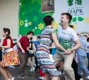 ЦПКиО имени Белоусова приглашает туляков на открытый урок по буги-вуги