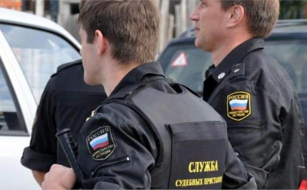 Судебные приставы взыскали с должника 99 миллионов рублей