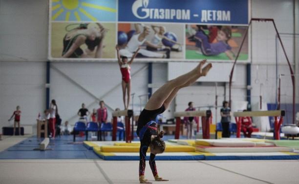 В Туле пройдет областной турнир по спортивной гимнастике