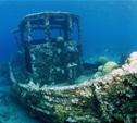 Тульский исследователь нашел на дне Черного моря корабль XIX века