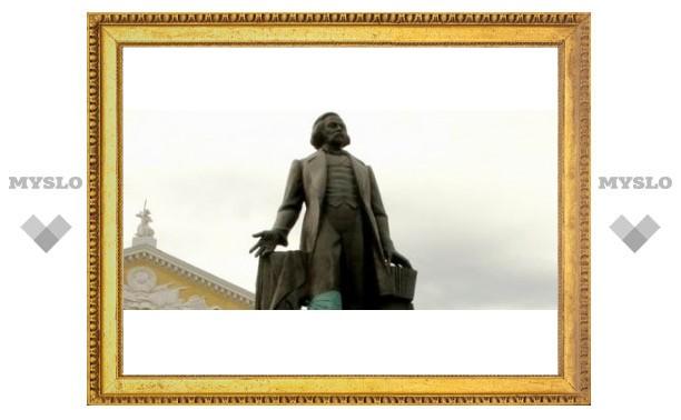Кто любимый композитор Вячеслава Дудки?