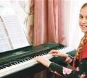 Участница шоу «Голос. Дети» спела для многодетных семей