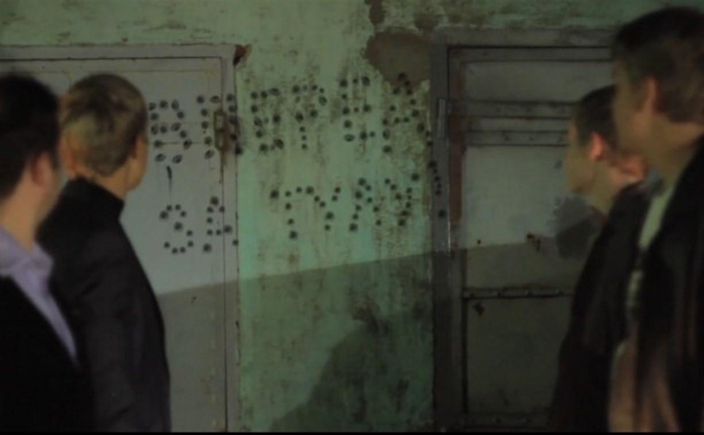 «Арсенал» снял промо-ролик ко встрече канониров с московским «Динамо»