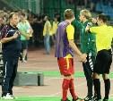 Тренеров «Арсенала» Павлова и Жукова дисквалифицировали на один матч
