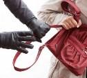 Три жителя Алексина спасли женщину от грабителя