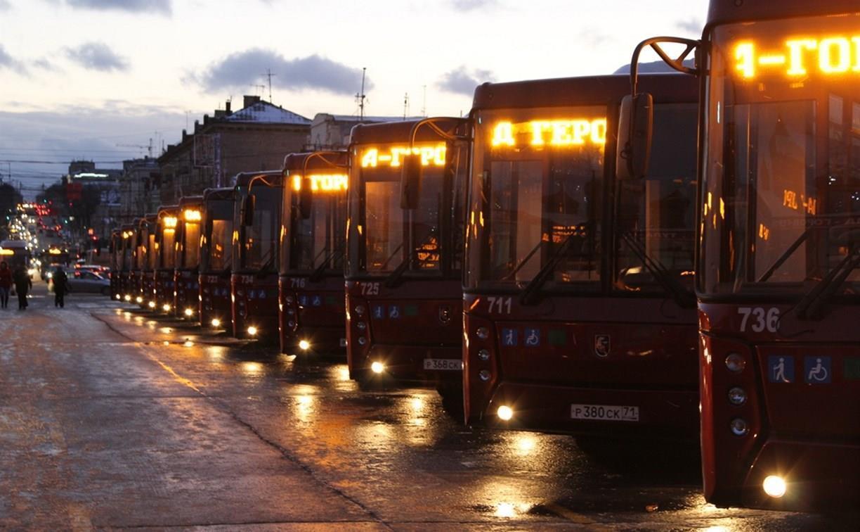 В Тульской области подорожал проезд в общественном транспорте