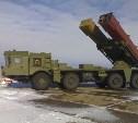 Тульская РСЗО «Торнадо» поступит на вооружение подразделений Западного военного округа