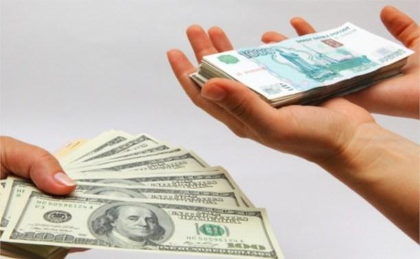 Курс доллара впервые в истории превысил 38 рублей