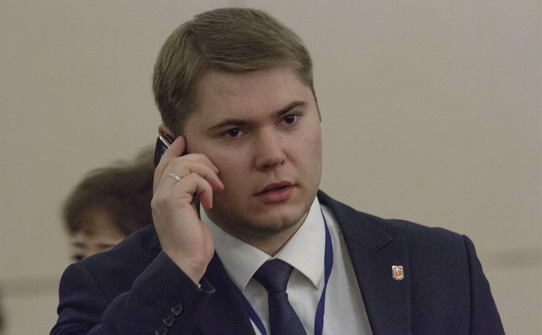 Андрей Спиридонов стал генерал-лейтенантом
