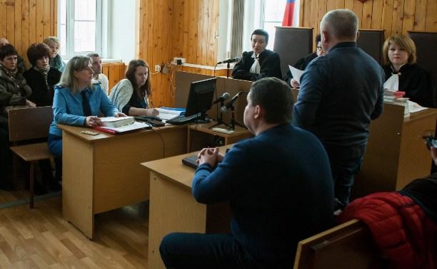 Суд оставил тульского газовщика под домашним арестом, несмотря на жалобы потерпевших