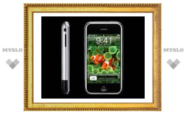 Стив Балмер похоронил шансы iPhone на успех