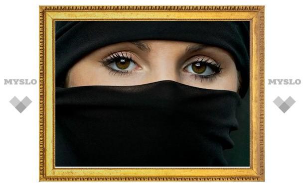 Датское правительство будет принимать меры по ограничению ношения хиджабов