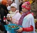 На площади Ленина в Туле прошла благотворительная акция «Спешите делать добро!»