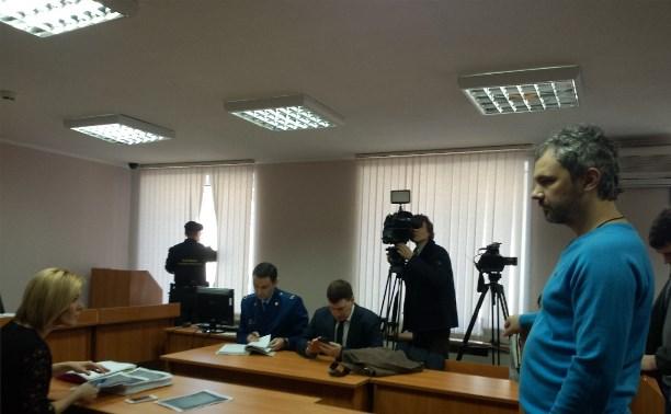 В России могут сделать обязательной видеозапись всех судебных заседаний