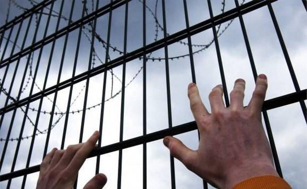 В Туле заключённый сбежал из тюрьмы, переодевшись в одежду рабочего