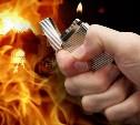 Житель Чернского района поджег дом своей соседки