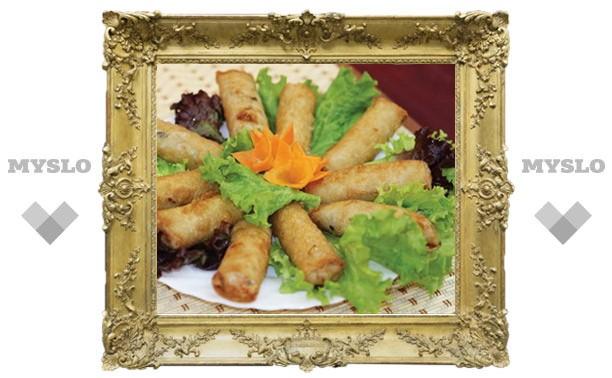 Откройте для себя вкус вьетнамской кухни