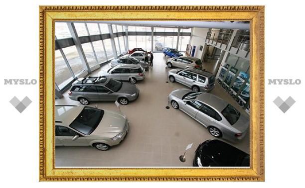 Программу льготных автокредитов не продлят на 2012 год