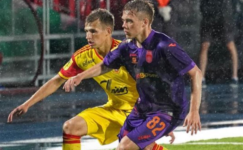 В заключительном матче сезона «Арсенал» и «Уфа» сыграли вничью – 0:0