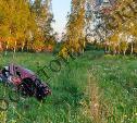 В Тульской области пьяный пенсионер устроил ДТП: погиб 29-летний пассажир