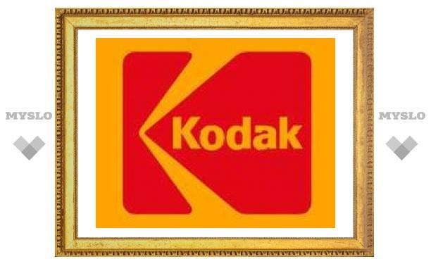 Kodak разработала цифровую матрицу для ночной съемки без вспышки