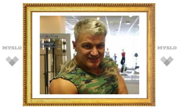 Ранен сын Владимира Турчинского
