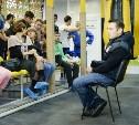 Заслуженный мастер спорта Дмитрий Носов рассказал тулякам, как стать чемпионом без мельдония