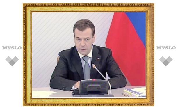Россия выделит более 5 триллионов на решение проблем авиации