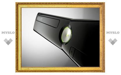 Консоль Xbox 360 возглавила чарты продаж в США