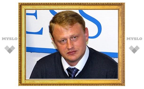 """Дымовский объявил о создании правозащитного движения """"Белая лента"""""""
