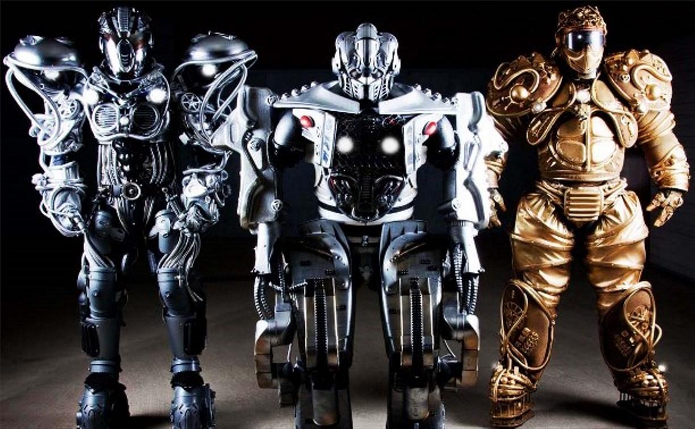 Тульские студенты смогут сходить на «Шоу роботов» со скидкой