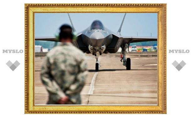 Норвегия пригрозила США отказом от покупки истребителей F-35