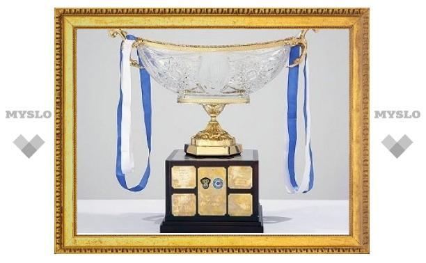Названа дата матча за Суперкубок России по футболу
