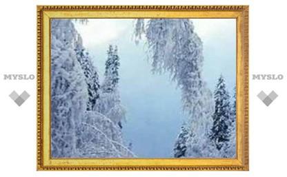 18 августа: Погода на декабрь