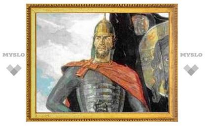 Туляки смогут поклониться мощам Александра Невского