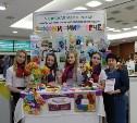 Школьная компания плавской школы №2 была признана лучшей в России